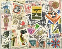 Czechoslovakia - Duplicate lot