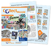 Collect Wereld - CW1791