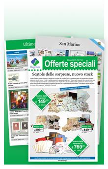 Offerte speciali - FZ1703