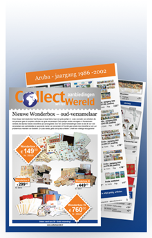 Collect Wereld - NF1703