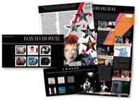 Englanti - David Bowie - Lahjapakkaus (6)