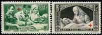 France - YT 459-60 - Mint