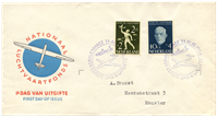 Netherlands 1954 - NVPH E18