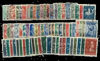 Netherlands 1924-1940 - Cancelled