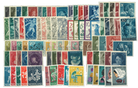Netherlands 1941-1960 - Mint