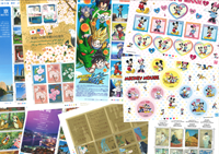 Japan - YEAR COLLECTION 2012 YPK - Year Pack