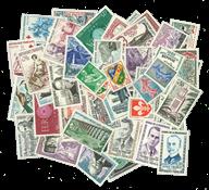 France - Year 1960 - Mint