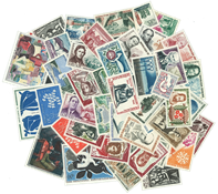 France - Year 1961 - Mint