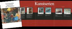 Grønland Kunstmappe