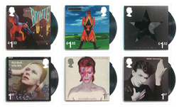 Great Britain - David Bowie