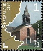 Holland - Mit Holland - Reest - Postfrisk frimærke