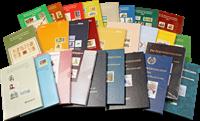 Vesttyskland årbøger fra 1974-2000 (27 årbøger)