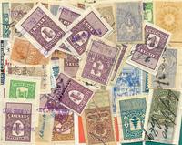 Estonia - Duplicate lot