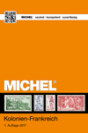 Michel catalogue - French Colonies 2017