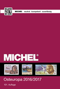 Michel catalogue - Eastern Europe 2017/18