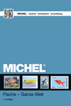 Michel Thematic catalogue - Fish 2017