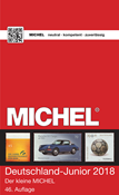 Michel Junior catalogue 2018