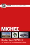 Michel catalogue - Germany 2017/18