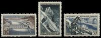 France - YT 1078-80