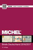 Michel Tyskland brevkatalog   2016/17