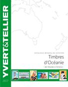 Yvert Oceanien 2017