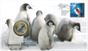 Australsk Antarktis - Marine - Møntbrev