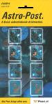 Østrig - Stjernetegn - Skorpion, Skytte, vædder og orange hane