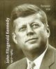 USA - John Fitzgerald Kennedy - Postfrisk frimærke