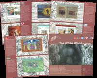 Grønland - Nordisk Mytologi 2006 - Souvenirmappe nr. 2