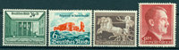 Tyske Rige - Samling - 1940-45