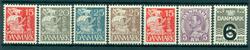 Danmark - Samling - 1933-94
