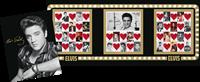 Australien - Elvis Presley - Flot souvenirmappe