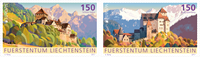 Liechtenstein - Europa 2017 - Mint set 2v