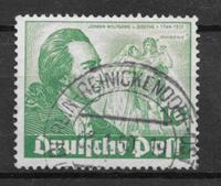 Berliini 1949 - AFA 61 - Leimattu