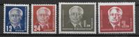 DDR 1950 - AFA 90-93 - Postituore