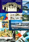 Booklets - Duplicate lot