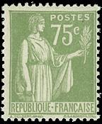 Frankrig - YT 284A