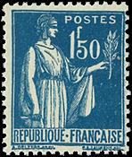 Frankrig - YT 288