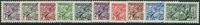 Monaco - 1951-55