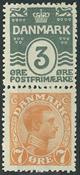 Danmark - Automatmærker