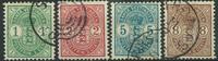 Danish Antilles - 1900-03