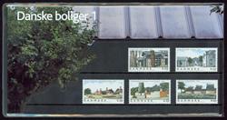 Danmark - Danske boliger I. Souvenirmappe