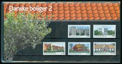 Danmark - Boliger 2. Souvenirmappe