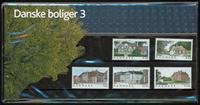 Danmark - Boliger 3. Souvenirmappe