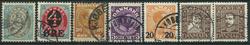 Danmark - Parti - 1902-26