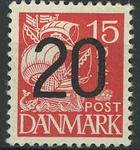 Danmark - 1940