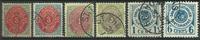 Dansk Vestindien - 1873-1902