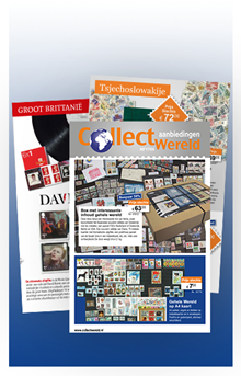 Collect Wereld - NF1705