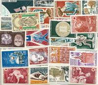 France - Duplicate lot mint