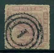 Danmark - 1863